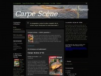 carpe-scene.fr