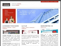 Groupe expert comptable ce cce cg - Classement des cabinets d expertise comptable ...