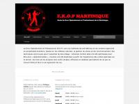 ekop-martinique.com