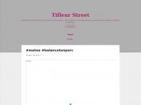 tifleurstreet.com