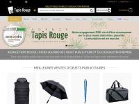 agencetapisrouge.com