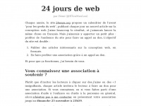 24joursdeweb.fr