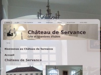 chateaudeservance.fr