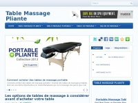 tablemassagepliante.blogspot.com