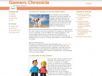 Gamers Chronicle