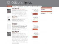 editions-lignes.com