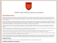 [Ligue de Pétanque Midi-Pyrénées]