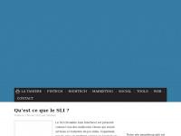 peupleloup.info