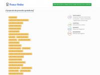 pronostics-gratuits-turf.fr Thumbnail