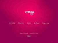 rythmefm.com