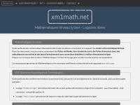 xm1math.net