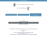 qcmdemath.net