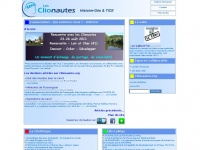 clionautes.org