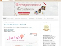 entrepreneuses-creatives.blogspot.com