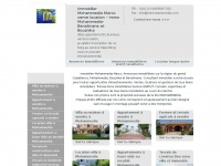 Immobilier Mohammedia Maroc  Vente,location,gestion