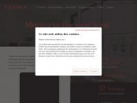 siparex.com