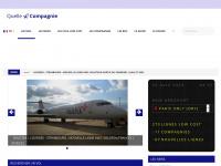 quellecompagnie.com