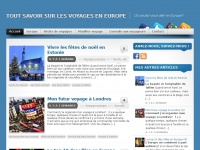 voyage-europe.fr