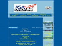 Le Site de l' ASA ONDAINE