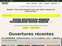 Tastet.ca