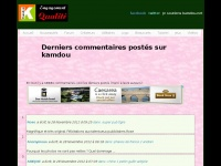 Commentaires-kamdou.net