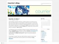 Cfslcourrier.wordpress.com