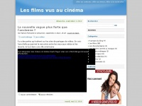 Les-films-vus-au-cinema.com