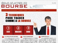 simulateurbourse.com