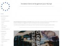 fondationderougemont.org