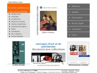 lucie-editions.com
