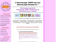 horoscope-annee.fr