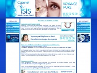 voyanceisis.com