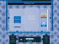 hommart.net