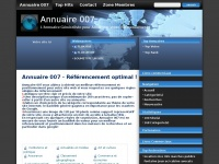 annuaire-007.com