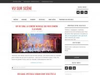 vusurscene.com