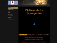 Chateaupesseguiere.fr