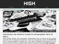high-stickers.com