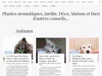 Cueillette-nomade.fr