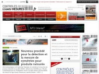 Controles-essais-mesures.fr