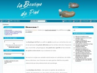 laboutiquedupied.com