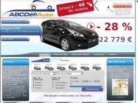 ABC Defi Auto - Vente voitures neuves et occasions sur Chuzelles - 38