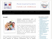 parlementairespourlafamille.fr
