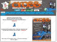 Cross-allonnes.fr