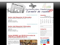 Chantalistes.vtt.free.fr
