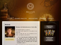 Melania-voyance.com - Melania Voyance - Voyance Gratuite - Melania Voyance