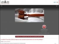 Avocats-legalex-namur.be