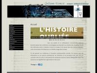 guillaume-kosmicki.org