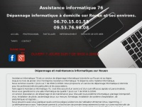 assistanceinformatique76.fr