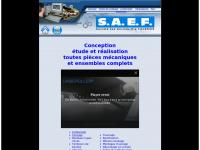saef.fr