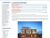 maison-contemporaine.net